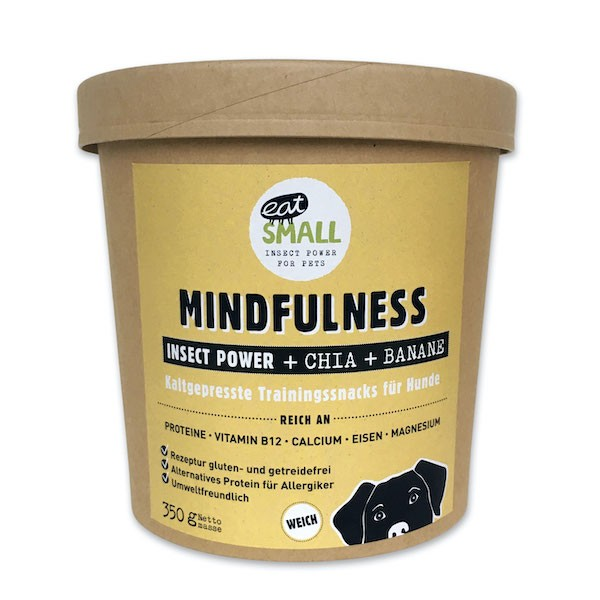 MINDFULNESS |Insekten, Chia & Bananen