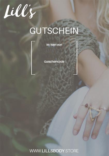 """GUTSCHEIN """"BODY"""""""