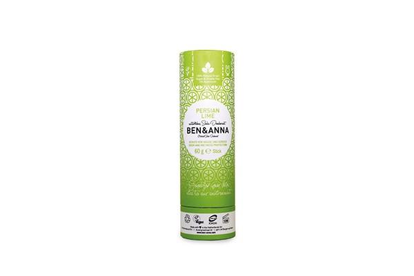 """Natürliches Deodorant """"Persian Lime"""""""