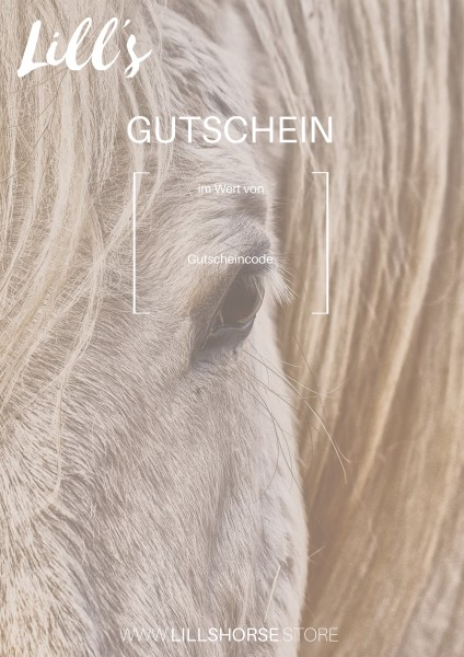 """GUTSCHEIN """"HORSE"""""""