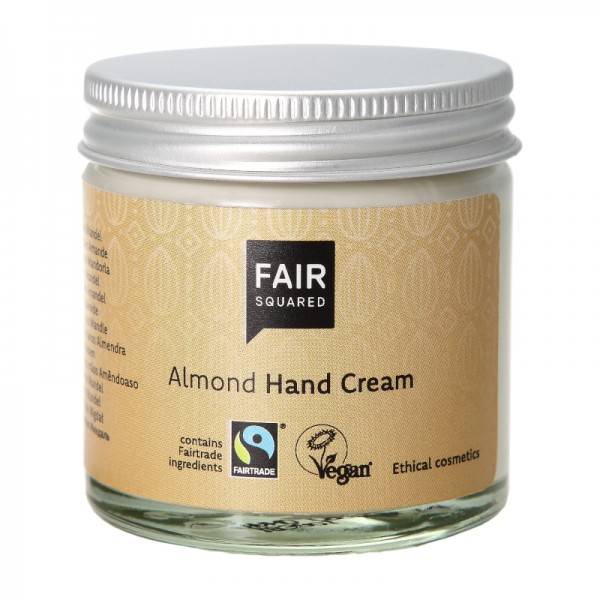 Handcreme I Sensitive Almond