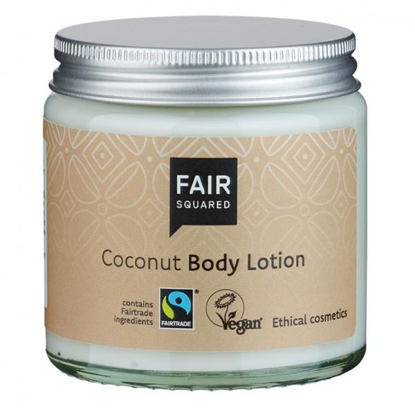 Körpercreme I Coconut