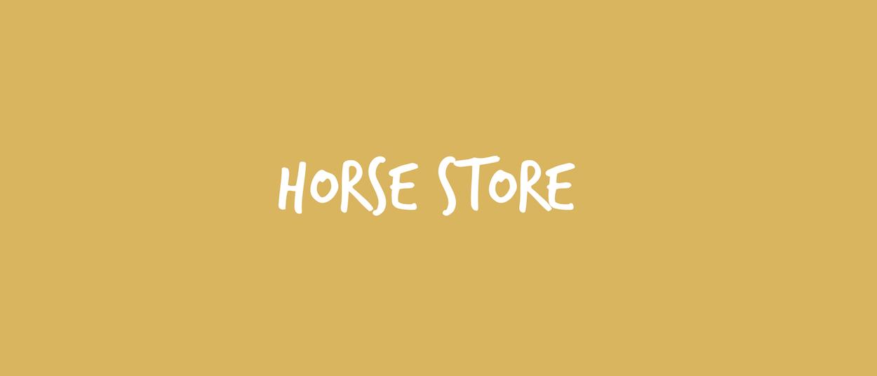 HORSE_STORE