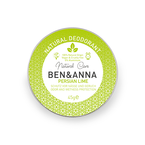 """Deocreme """"Persian Lime"""""""