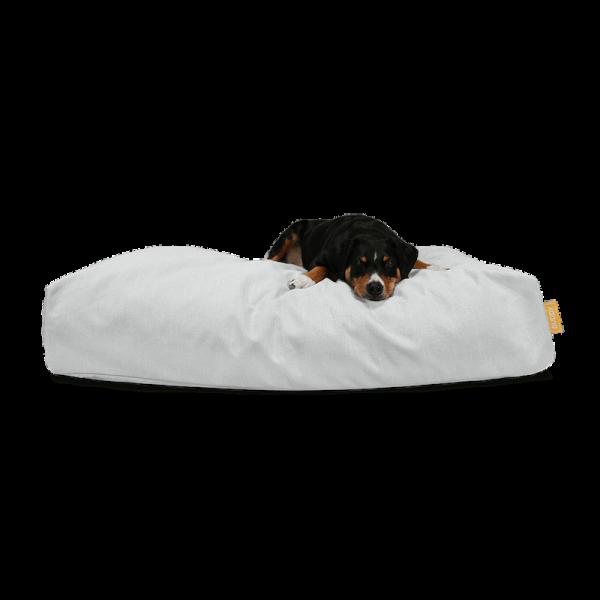 "BUDDY. dog bed ""Jumbo"" |Stone"