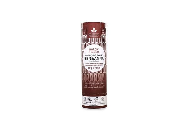 "Natürliches Deodorant ""Nordic Timber"""