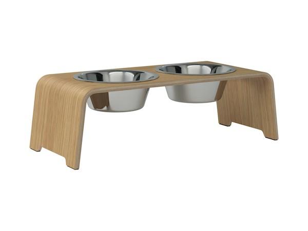 dogBar® | Holz Eiche hell