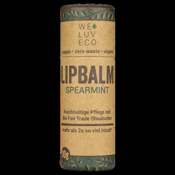 """Lipbalm """"Spearmint"""""""