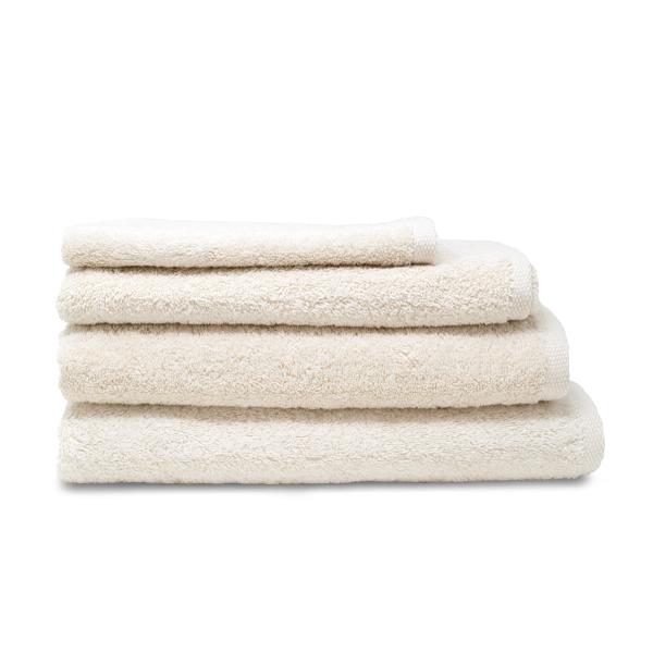 """Frottee-Handtuch aus reiner Bio-Baumwolle """"Cotton"""""""
