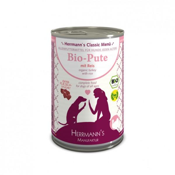Classic I Bio-Pute mit Reis
