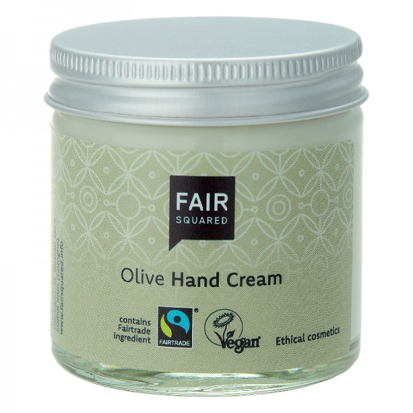 Handcreme I Olive