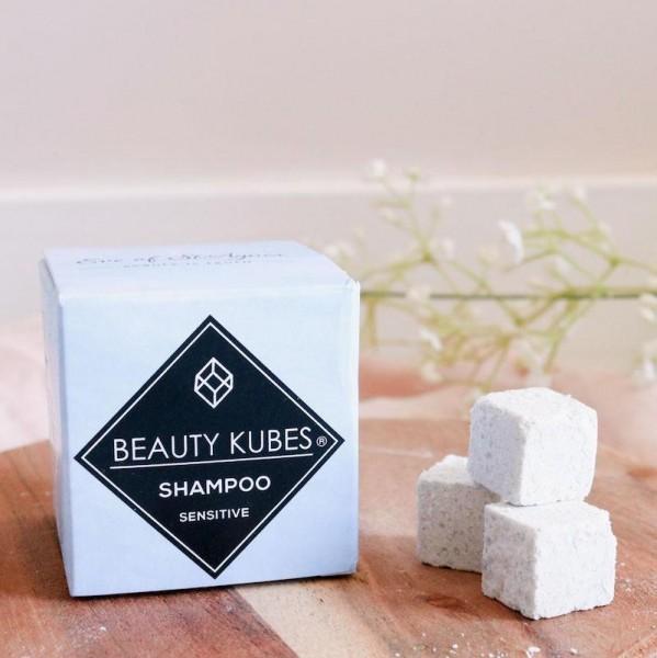 Shampoo-Würfel |sensitiv