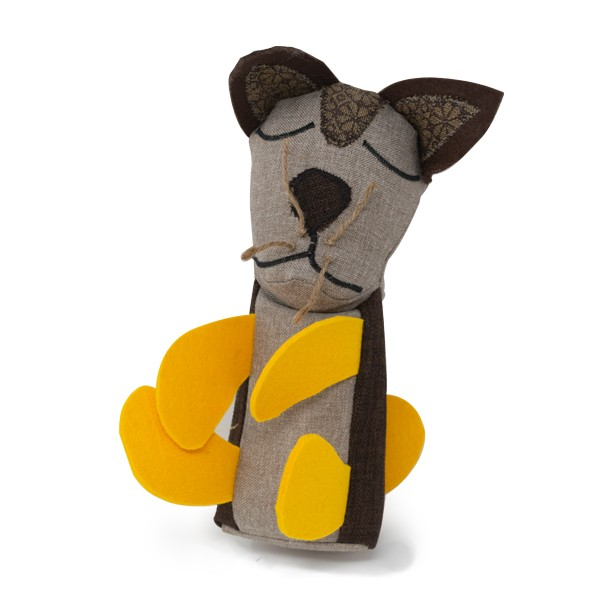 UPCYCLED TOYS - Cat Morris
