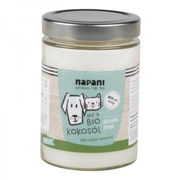 Napani Bio-Kokosöl