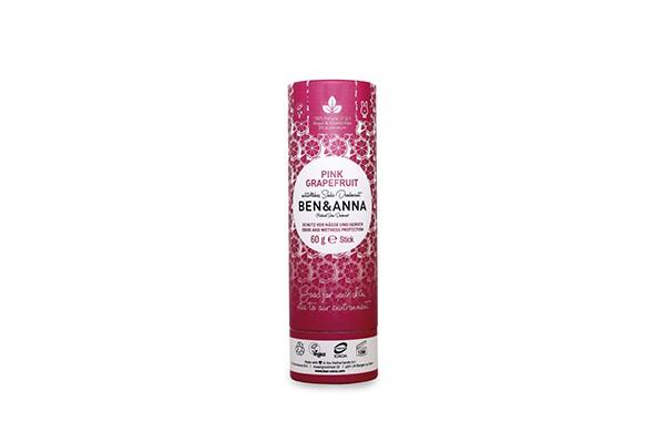 """Natürliches Deodorant """"Pink Grapefruit"""""""