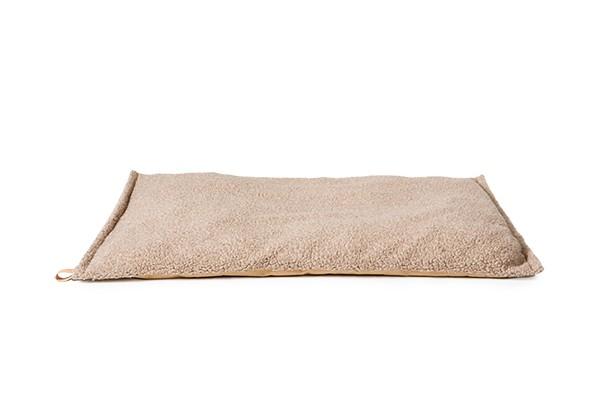 Reisebett RICHARD  Boucle Wolle