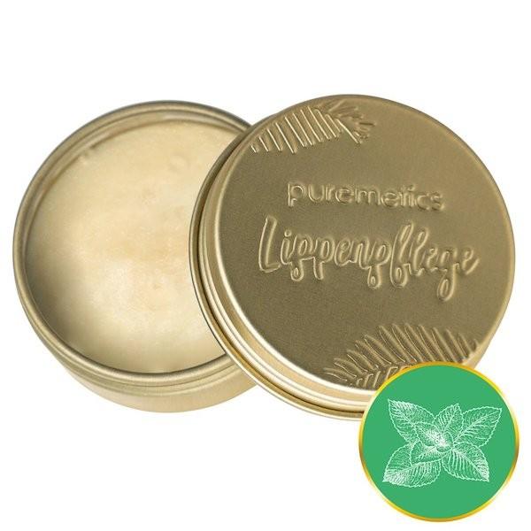 Lip Balm 'Sweet Mint'