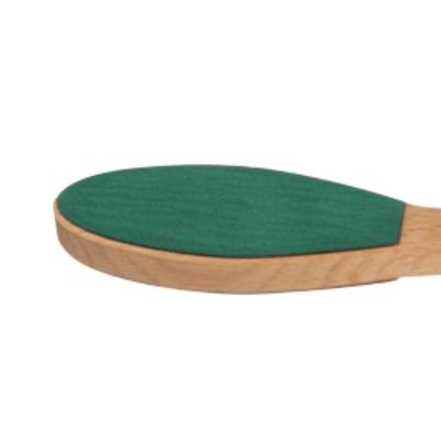 Schleifpads für Pedikürefeile | 2 Sets