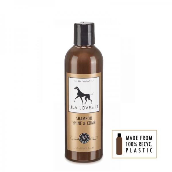 Hundeshampoo Shine & Comp