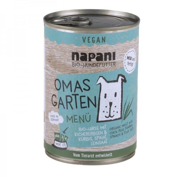 Mix & Fertig: Omas Garten