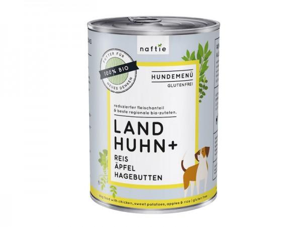 Hund Adult Menü | Land Huhn+