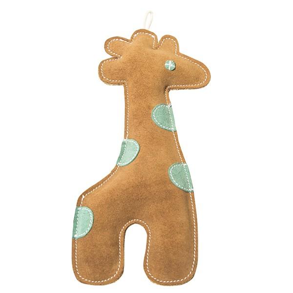 """Lederspielzeug Scooby """"Giraffe"""""""