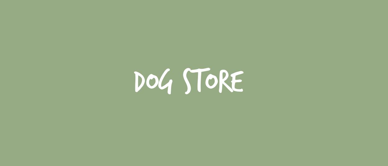 DOG-STORE