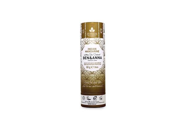 "Natürliches Deodorant ""Indian Mandarine"""