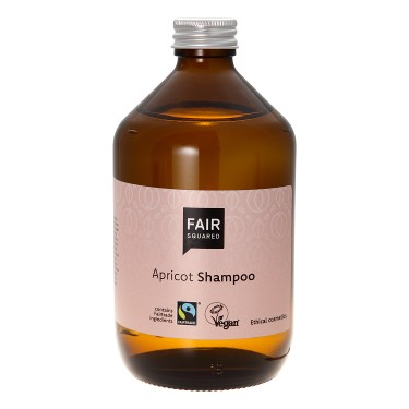 Shampoo |Aprikose