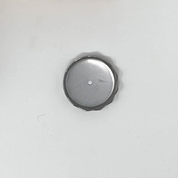 Ersatz-Magnetplättchen für Magnetseifenhalter