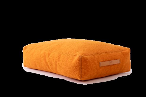 Hundekissen Elliott aus Casentino |orange