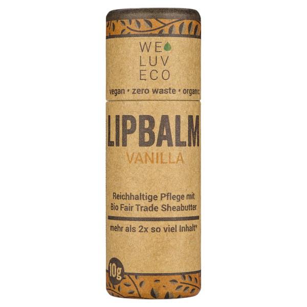 """Lipbalm """"Vanilla"""""""