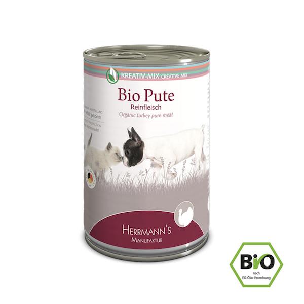 Reinfleisch Bio-Pute