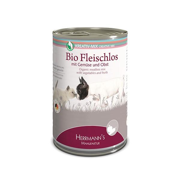 Bio Fleischlos | Gemüse und Obst