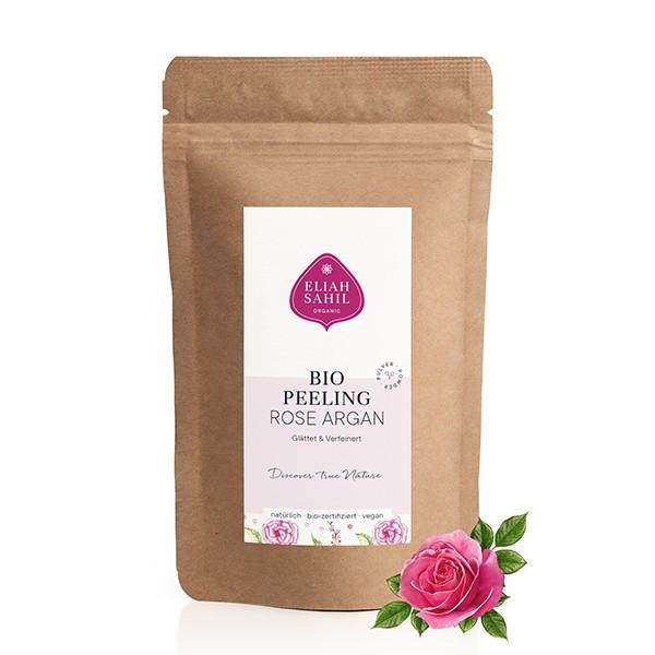 Bio Peeling Refill | Rose & Argan