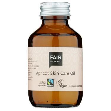 Skin Care Oil I Apricot