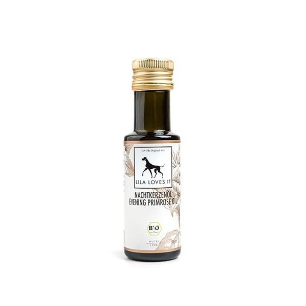 Bio-Nachtkerzenöl