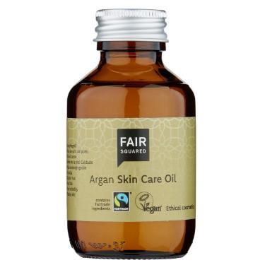 Körperöl I Argan