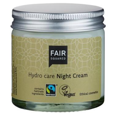 Nachtcreme |Hydro Care mit Argenöl