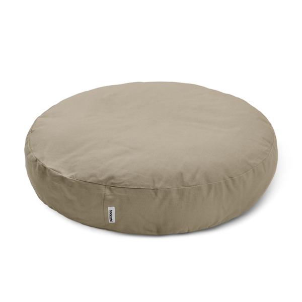 Dog bed |Poespas |beige