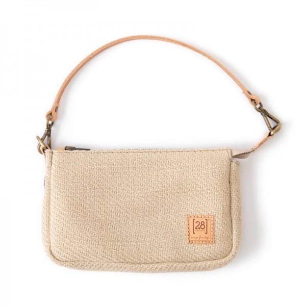 Mini Inge | kleine Tasche aus Jute