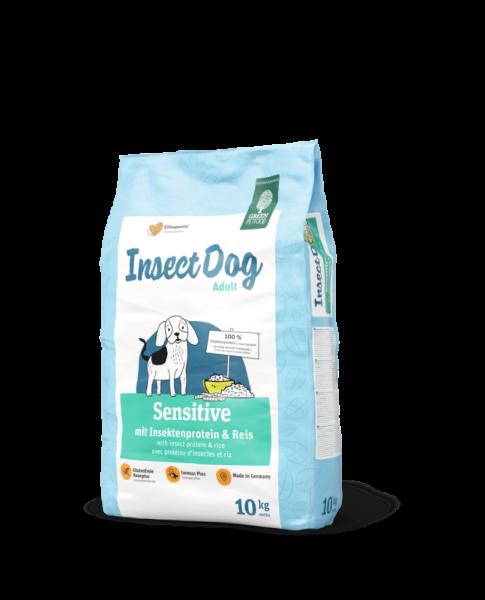 InsectDog Sensitive Adult