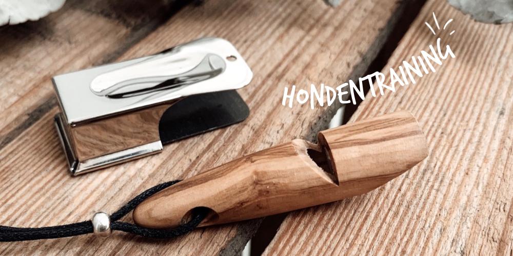 Lills_Honden_HONDENTRAINING