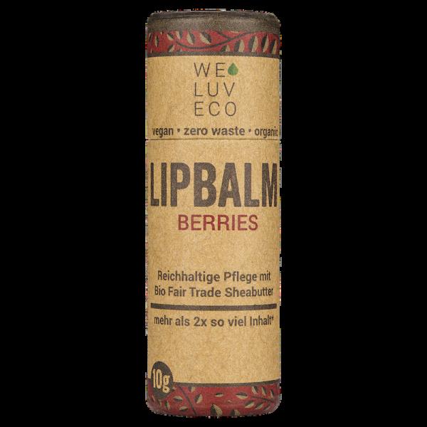 """Lipbalm """"Berries"""""""