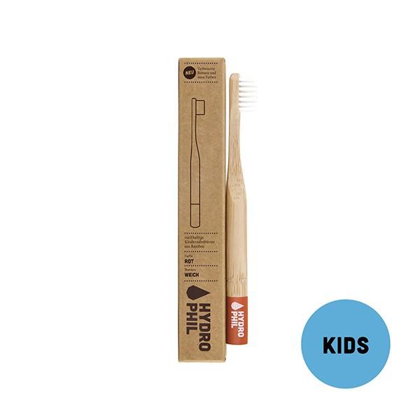Zahnbürste |extraweich |für Kinder