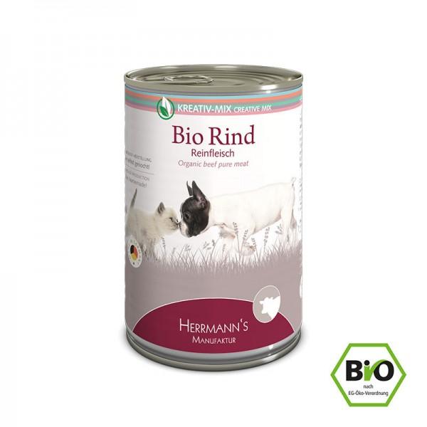 Reinfleisch Bio-Rind