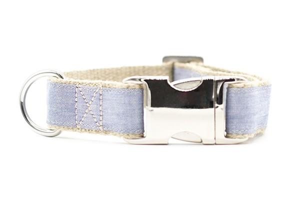 Halsband BIO jeans-my-luni