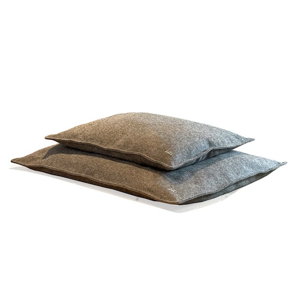 Dog cushion 'Pina' | Wool